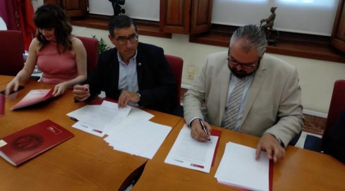 La Universidad de Murcia impartirá cursos y talleres en colaboración con la Fundación Orquesta Sinfónica de la Región