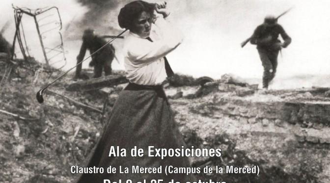 La Universidad de Murcia acoge una exposición que revisa el conjunto de la obra de la artista Carmen Cantabella