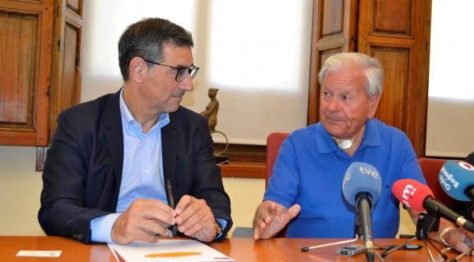 La UMU y la Asociación de Laringectomizados de la Región renuevan un convenio para la realización de prácticas externas