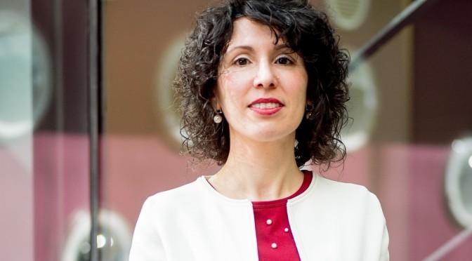 La Universidad de Harvard nombra 'fellow' en Historia Empresarial a una profesora de la Universidad de Murcia