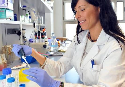 Posible diana terapéutica para crear futuros tratamientos frente al tumor cerebral más frecuente