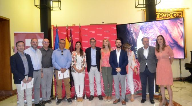 La Academia Internacional del ECOS Festival, en la que colabora la UMU, forma a un grupo italiano y otro español de música antigua