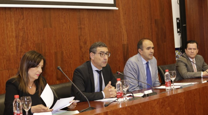 Jornada de Derecho Urbanístico en homenaje al profesor José Antonio López Pellicer en la Universidad de Murcia
