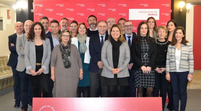 Sostenibilidad y Responsabilidad Social protagonizan la sexta edición de los 'Desayunos de trabajo UMU – LA CAIXA'