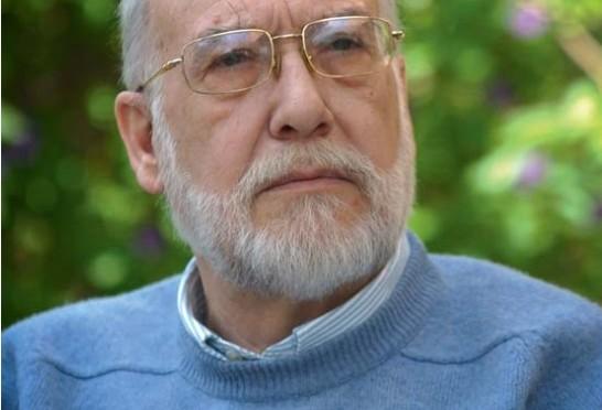 Homenaje pictórico póstumo a Antonio Díaz Bautista, catedrático de Derecho Romano de la Universidad de Murcia