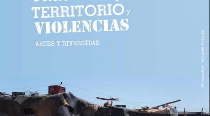 Congreso internacional de artes escénicas y diversidad 'Identidad, Tránsito, Territorio y Violencias'