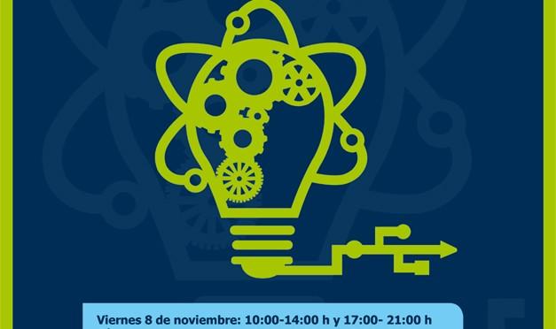 La Universidad de Murcia trae ciencia y diversión al Jardín del Malecón