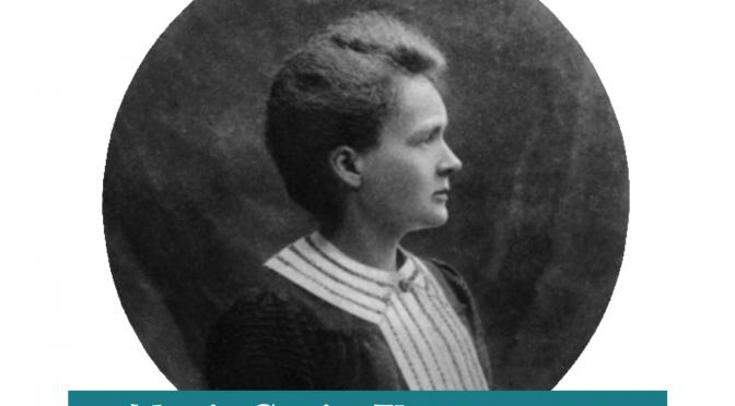 El cinefórum de la UMU celebra el Año Internacional de la Tabla Periódica con Marie Curie