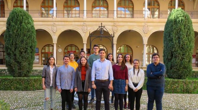 Elegidos los nuevos representantes de los alumnos de la facultad de Derecho de la UMU