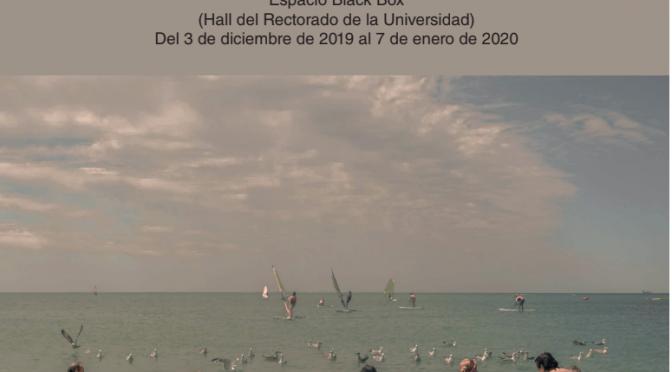 La Universidad de Murcia expone una muestra fotográfica de Manuel Ibáñez sobre la cotidianeidad
