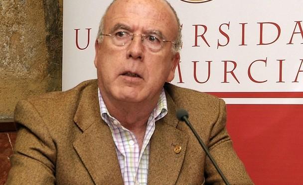 El profesor de la UMU Antonio López Cabanes, elegido presidente de la Comisión AUDIT de la Agencia de Calidad de las universidades del País Vasco