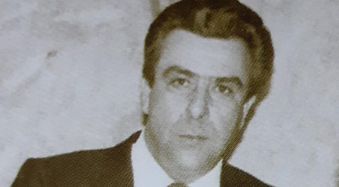En recuerdo de Jesús Sánchez Álvarez