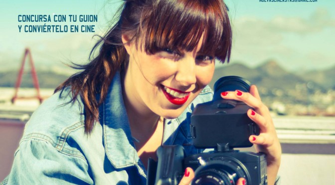 La Universidad de Murcia convoca la segunda edición de 'Nuevas cineastas'