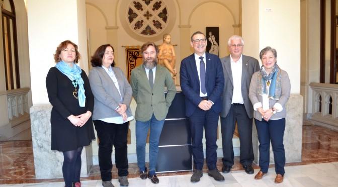 La Universidad de Murcia organiza su segunda semana cultural