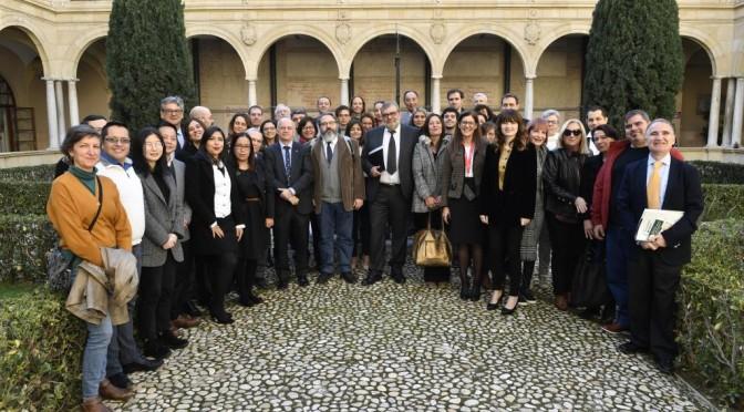 La Universidad de Murcia lanza un proyecto para potenciar la enseñanza e investigación en Bioderecho