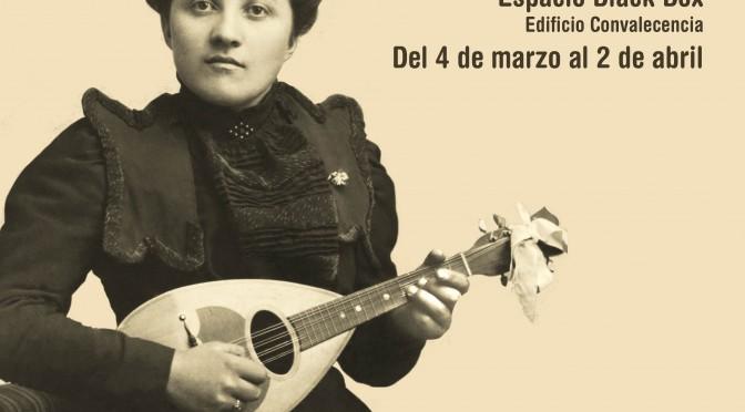 La Universidad de Murcia expone una muestra fotográfica sobre la mujer en el siglo XIX