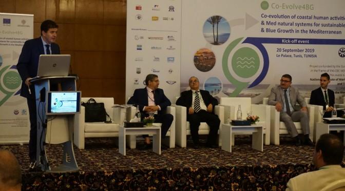 La UMU participa en un proyecto para incentivar el desarrollo sostenible del turismo en el Mediterráneo
