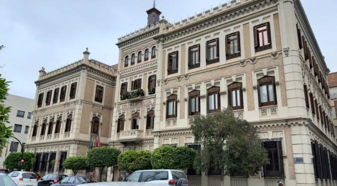 Comunicado 2 de la Universidad de Murcia sobre la prevención de COVID-19