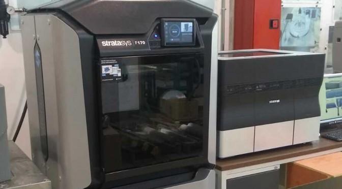 La UMU colabora en el proyecto AI.RE para el diseño y fabricación de material sanitario con impresoras 3D para hacer frente a la crisis del COVID-19