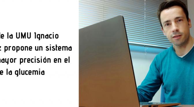La Universidad de Murcia facilita a diabéticos predecir su glucosa con mayor precisión