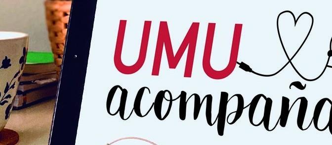 La UMU mantiene activas sus acciones de voluntariado acompañando a personas vulnerables en el confinamiento