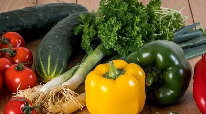 La Universidad de Murcia publica en su página web consejos de alimentación saludable durante el confinamiento