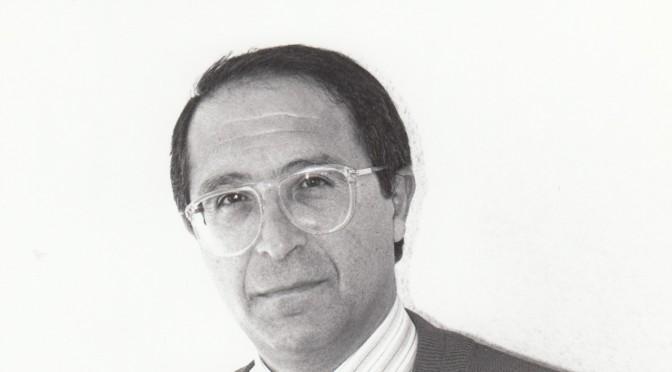 """Se presenta el libro """"Pedro Molina Buendía: una vida al servicio de la Universidad"""", en memoria del que fue profesor de la UMU durante más de cuarenta años"""