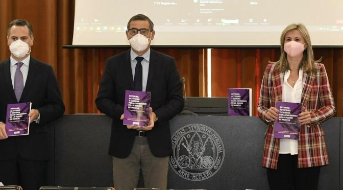 El 73% de los proyectos emprendedores de la Región ha visto en la digitalización la clave para afrontar la crisis del coronavirus