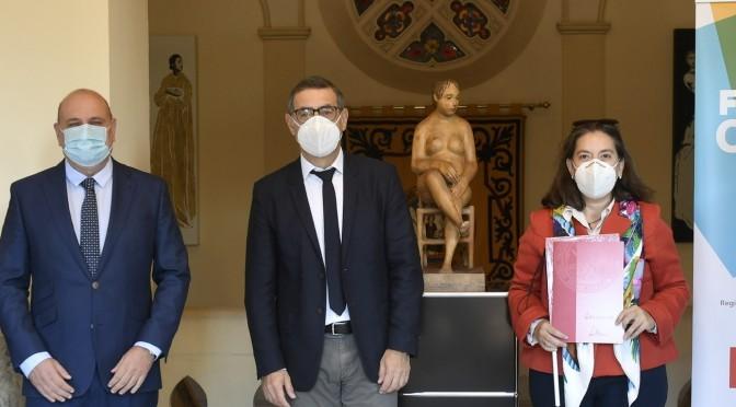CERMI Región de Murcia se suma al 'Foro ODSesiones' de la UMU para fomentar la integración laboral