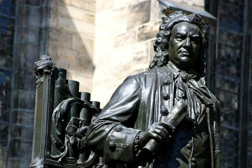 La Pasión según San Mateo Creación sólidamente sublime de  Juan Sebastián Bach