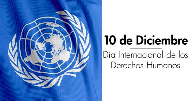 La Universidad de Murcia se suma al Día de los Derechos Humanos y de la Tierra con un manifiesto