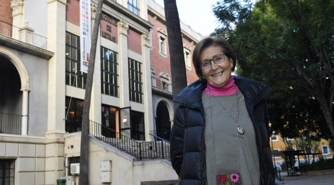 La profesora Francisca Moya del Baño, gana el premio José Loustau del Consejo Social de la UMU