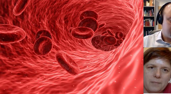 Investigadores de la UMU participan en un documento de consenso para un correcto tratamiento trombótico durante la COVID-19