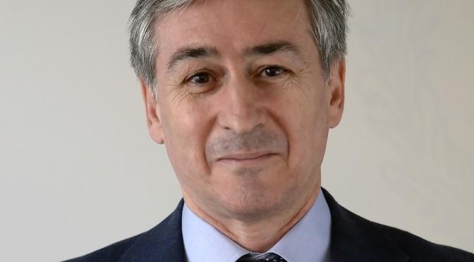 Enrique Aguinaga obtiene en la UMU la primera plaza de profesor titular en España de 'Medicina basada en la evidencia'