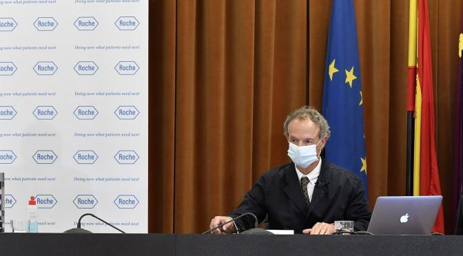 Las Universidades de Murcia y Santiago lanzan el Máster Interuniversitario sobre Neoplasias Linfoides para fomentar un conocimiento profundo de estas enfermedades