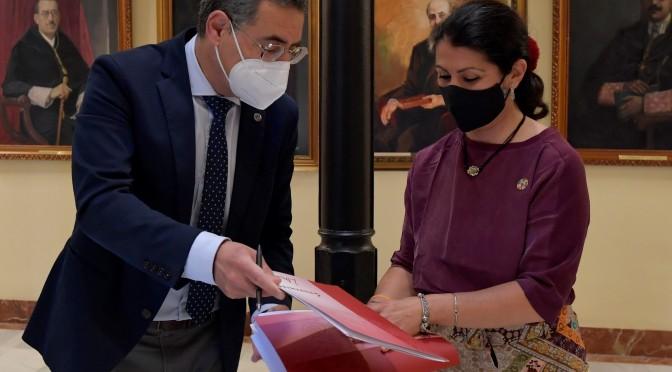 La Universidad de Murcia y el Gobierno regional crean una cátedra pionera en España dedicada a la integridad pública