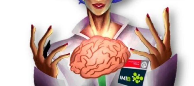 'Sinapto, luego existo', una jornada de la UMU y el IMIB para profundizar en la neurociencia y celebrar el Día de la Mujer y la Niña en la Ciencia