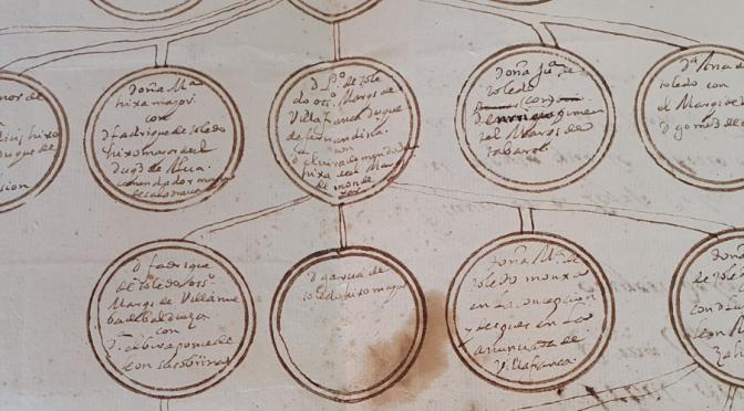 La UMU sintetiza la historia de los Álvarez de Toledo a través de su comportamiento matrimonial
