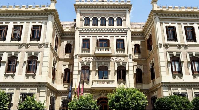 La Universidad de Murcia retoma los exámenes presenciales el lunes 1 de febrero