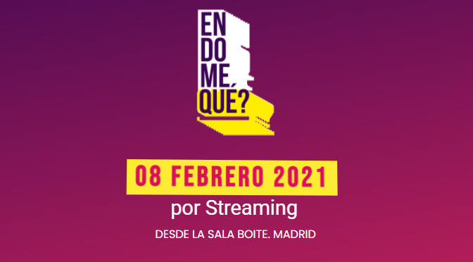 Un concierto online para recaudar fondos para la investigación de la Universidad de Murcia sobre la endometriosis