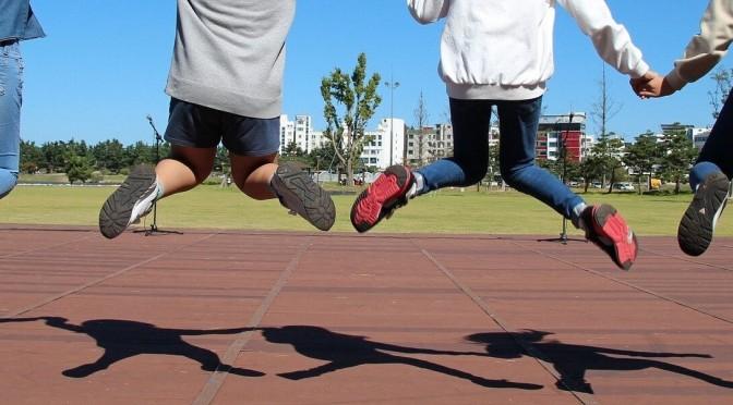 Una tesis doctoral de la UMU demuestra que el empleo de música durante los recreos aumenta los niveles de actividad física de los escolares