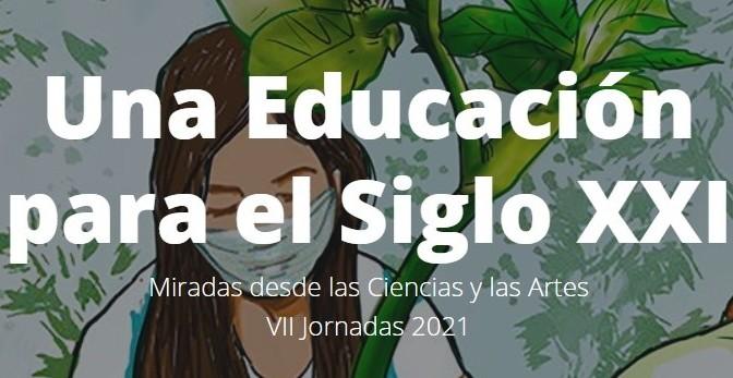 El medio ambiente, la educación en el contexto de la covid y la nueva ley educativa, entre los temas de las VII Jornadas una educación para el siglo XXI