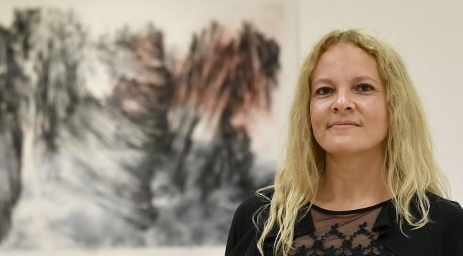 La Universidad de Murcia expone una muestra de la artista portuguesa Analice Campos