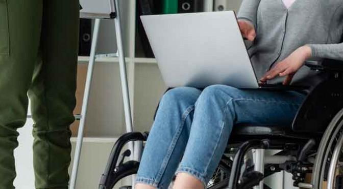 Una investigación de la UMU pone de relevancia la necesidad de que se impulsen programas específicos para potenciar el emprendimiento entre personas con discapacidad