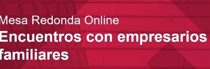 La Universidad de Murcia acoge una Mesa redonda sobre empresa familiar