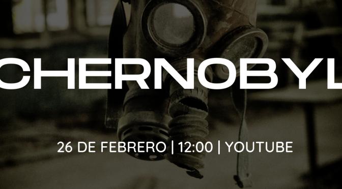 La UMU muestra el trasfondo de la serie Chernobyl a través de su cinefórum