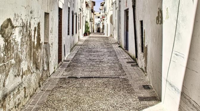 La UMU estudia medidas para ralentizar un fenómeno en aumento: la España vacía