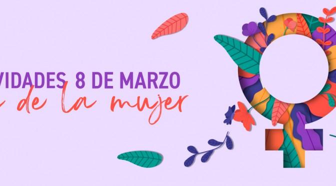 La Universidad de Murcia inicia este miércoles las actividades para conmemorar el Día Internacional de la Mujer