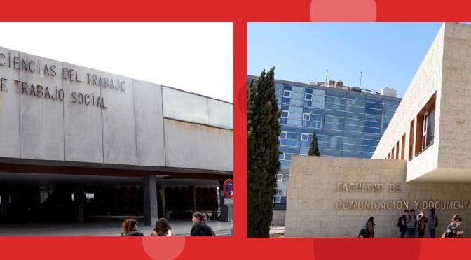 Las facultades de Ciencias del Trabajo y de Comunicación y Documentación de la UMU obtienen la Acreditación Institucional de ANECA