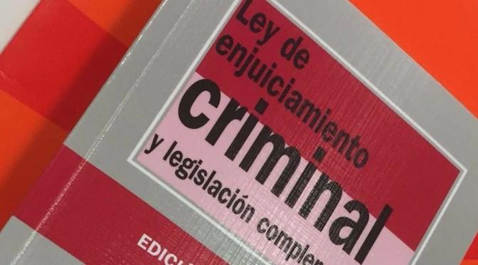El futuro del enjuiciamiento criminal, a debate en la Universidad de Murcia